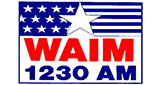 WAIM Radio 1230 AM