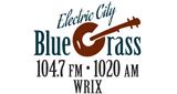 WRIX Electric City Bluegrass