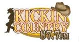 Kickin Country 87.7 FM
