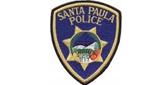 Santa Paula Police