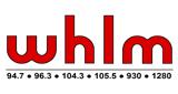 News Radio WHLM