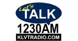 KLVT Radio 1230 AM