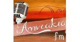 ΑΜΒΡΑΚΙΑ FM 91.9
