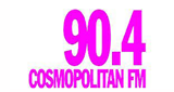 Cosmopolitan FM Jakarta