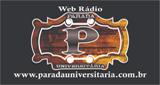 Rádio Web Parada Universitária