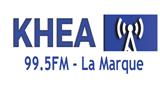 99.5 KHEA Radio