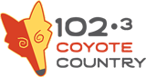 102.3 Coyote Country