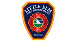 Little Elm Fire