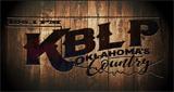 KBLP 105.1 FM