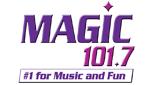 Magic 101.7