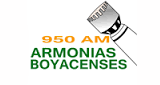 Armonias Boyacenses