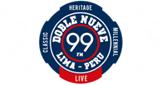 Doble Nueve – LIVE