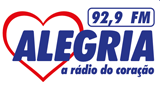 Alegria 92.9 FM