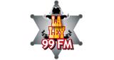 La Ley 99 FM