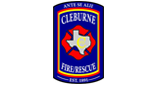 Cleburne Police and Fire Dispatch