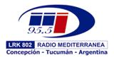 Mediterránea 95.5 FM