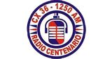Radio Centenario AM