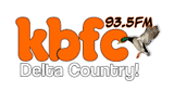 Delta Country 93.5