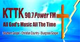 90.7 Power FM