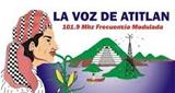 Radio la Voz de Atitlan