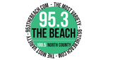 95.3 The Beach