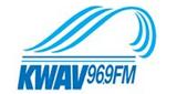 KWAV 96.9 FM