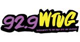 WTUG 92.9 FM