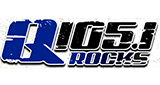 Q 105.1 Rocks