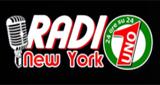 Radio 1 New York