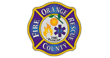 Orange County Fire Major Incidents