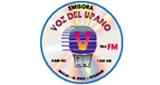 Voz del Upano