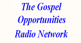 The Gospel Opportunities Radio Network