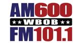 WBOB Talk Radio