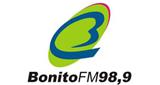 Rádio Bonito FM 98.9