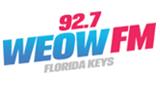WEOW 92.7 FM