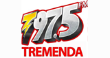 Tremenda 97.5 FM