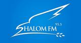 Shalom 95.5 FM
