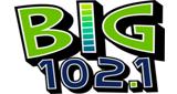 Big 102.1 FM
