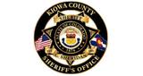 Kiowa County Sheriff