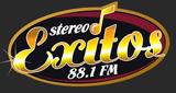 Stereo Exitos