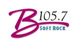 B 105.7