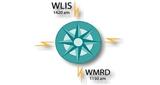 WLIS 1420 AM / WMRD 1150 FM