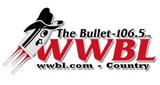 The Bullet 106.5 FM