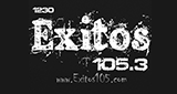 Exitos 105