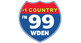 #1 Country 99