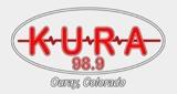 KURA 98.9 FM