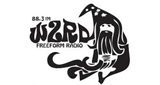 WZRD 88.3 FM