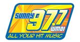 Sunny 97.7 – WMOI