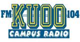 KUOO Campus Radio