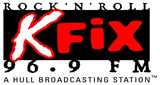 KFIX 96.9 FM
